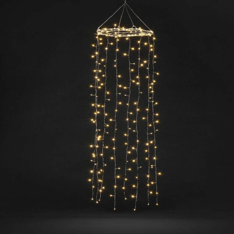Chandelier Fairy Lights