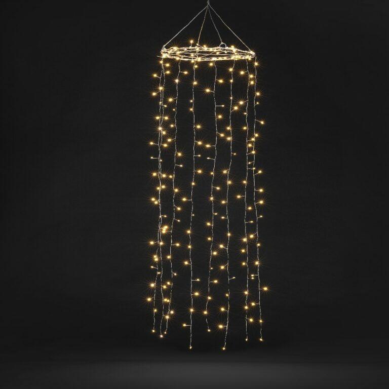 Chandelier Fairy Lights